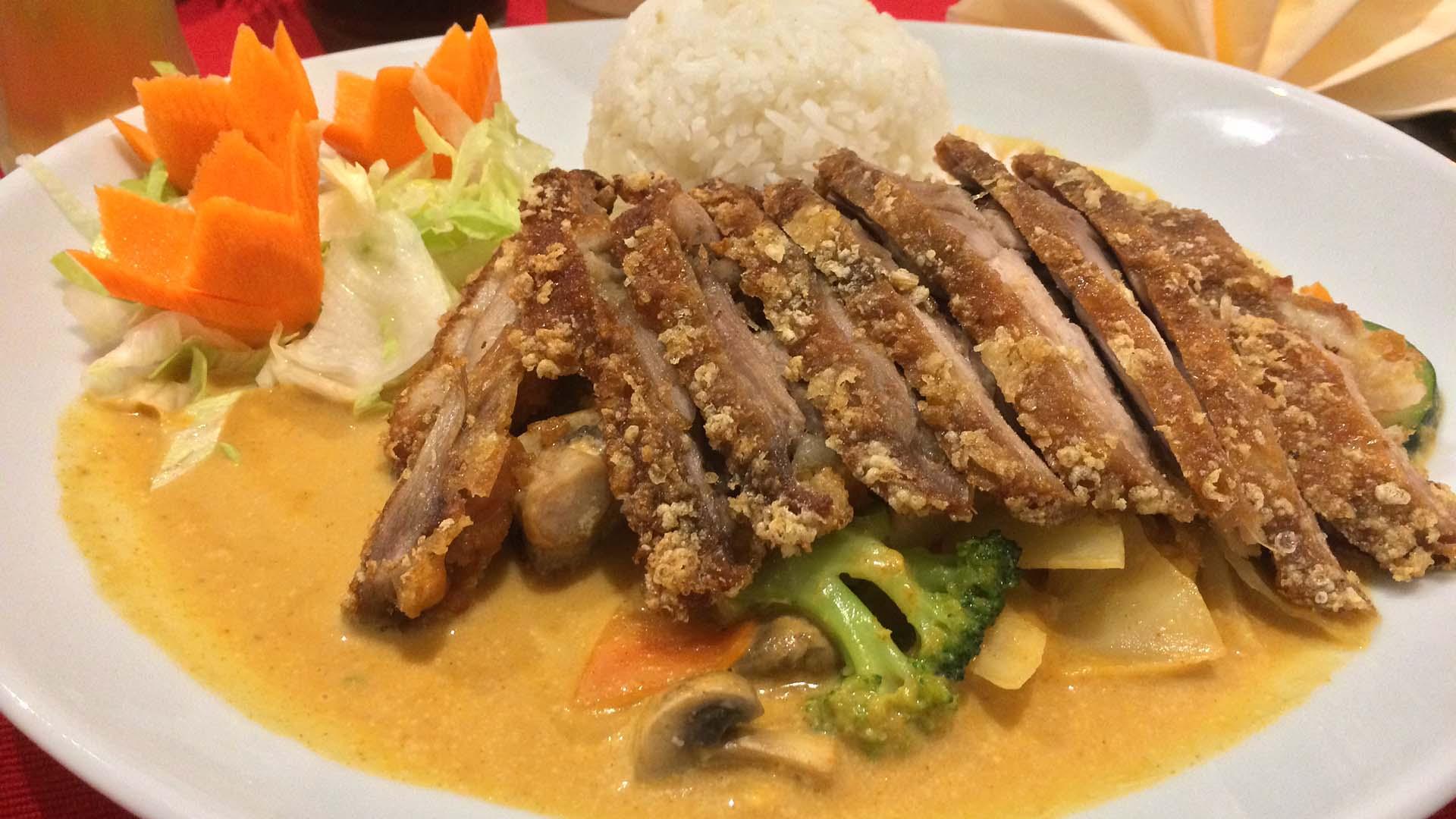 asiatisch essen auf geht 39 s zum lilacard partner tao asian cuisine. Black Bedroom Furniture Sets. Home Design Ideas