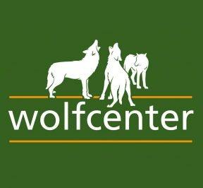 Wolfcenter Logo