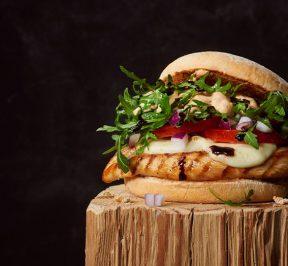 Hannover Burger