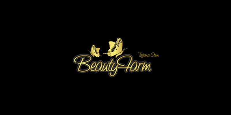 Beauty Farm Logo Slider
