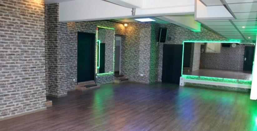Tanzschule in Herrenhausen