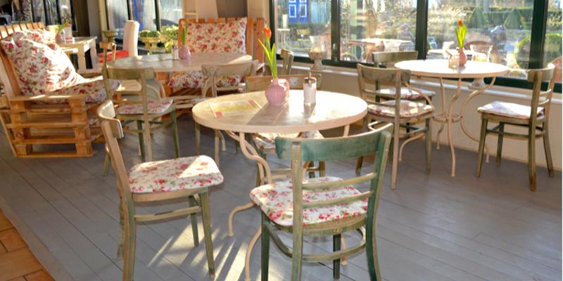 Cafe Schneeweiss Lecker Fruhstucken In Hemmingen