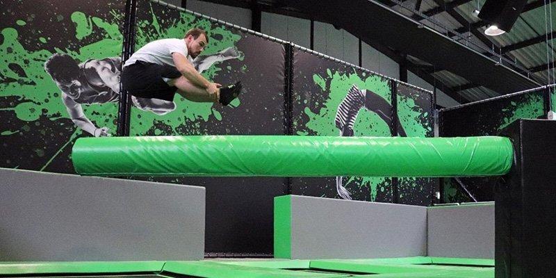 jump one hannover