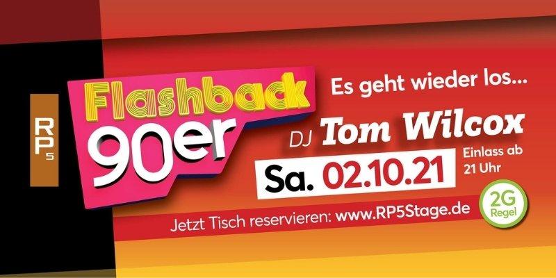 Flashback 90er