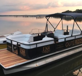 Eventboot