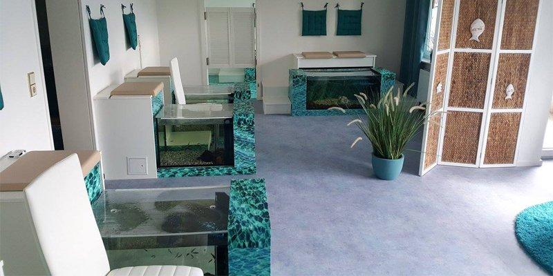 Fish Spa Isernhagen