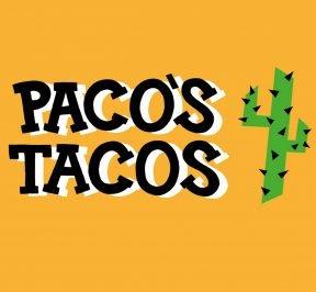 Paco's Tacos Keyvisual